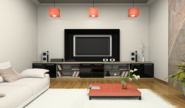 Building the Perfect Home Theatre
